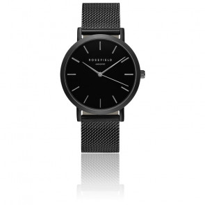 Reloj The Mercer Black MBB-M43