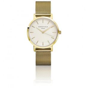 Reloj The Mercer White Gold MWG-M41