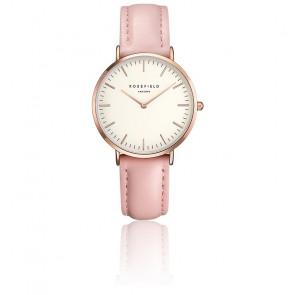 Reloj La Tribeca White Pink Rose Gold TWPR-T58