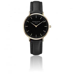 Reloj La Tribeca Black Black Gold TBBG-T56