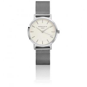 Reloj La Tribeca White Silver TWS-T52