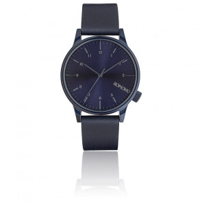Reloj Winston Regal All Blue