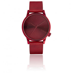 Reloj Winston Regal All Red