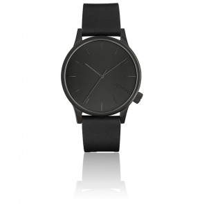 Reloj Winston Regal All Black