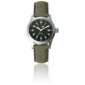 Reloj Khaki Field Mechanical 38mm H69419363