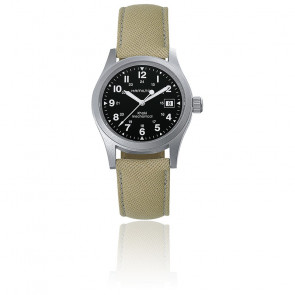 Reloj Khaki Field Mechanical 38mm H69419933