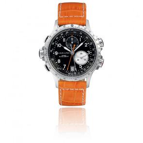 Reloj Khaki ETO Chrono Quartz H77612933