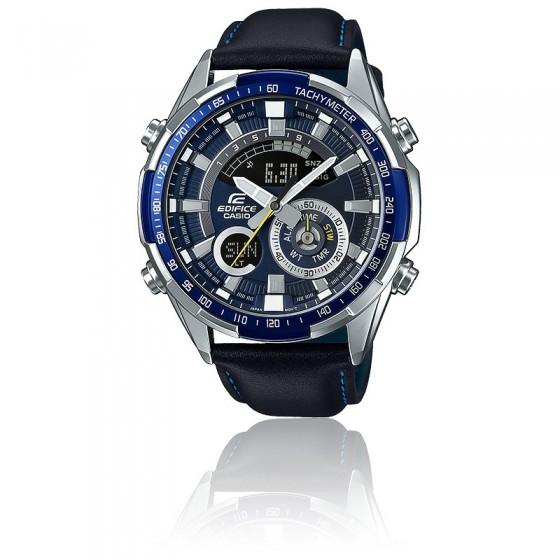 e82f152754e8 Reloj deportivo Casio Edifice ERA-600L-2AVUEF - Ocarat