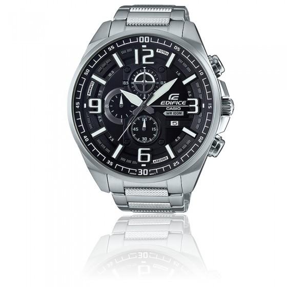 9b5063223923 Reloj Casio Edifice de acero EFR-555D-1AVUEF - Ocarat