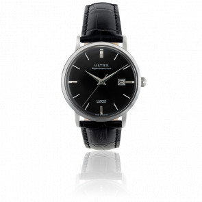Reloj Superautomatic Negro