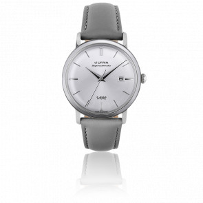 Reloj Superautomatic Plata Grey Mate