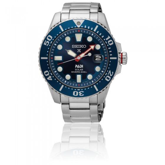 Boutique en ligne 84d7a d039b Reloj de buceo Prospex Quartz SNE435P1 - Seiko - Ocarat