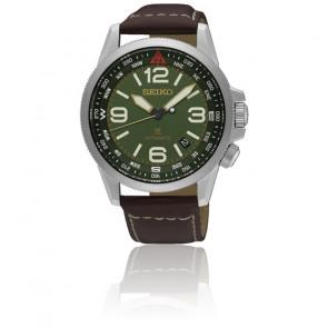 Reloj Automático Prospex Marrón SRPA77K1