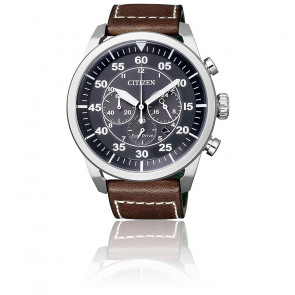 Reloj Eco-Drive Sports Chrono CA4210-16E
