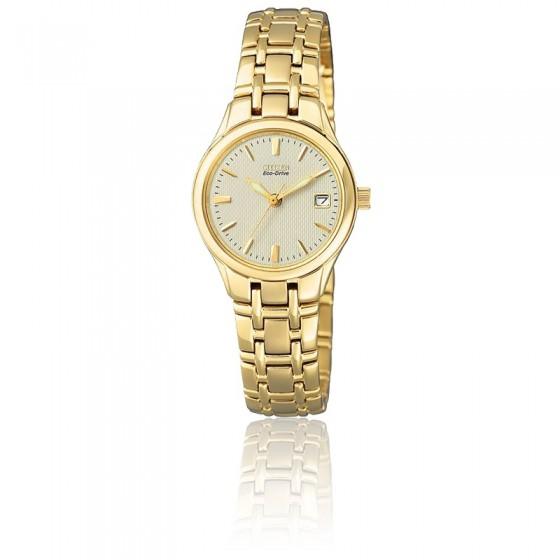 a9a5314b8ea6b Reloj para mujer Citizen Eco-Drive EEW1262-55P - Ocarat