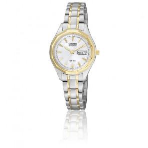 Reloj Eco-Drive EW3144-51AE
