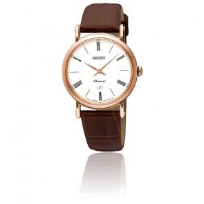 Reloj Premier Cuarzo SXB436P1