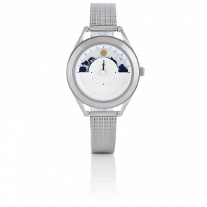 Reloj Sun and Moon (ladies)