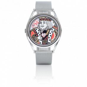 Reloj King
