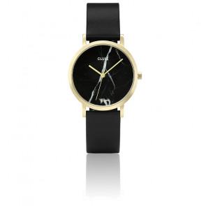 Reloj La Roche Petite Gold Black Marble/Black CL40102