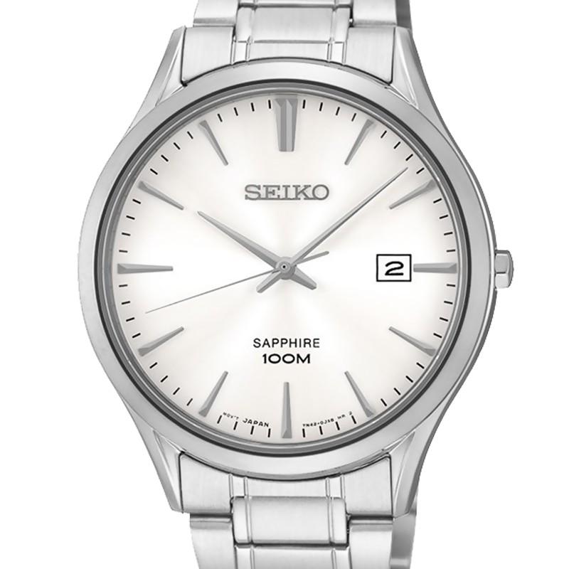 3086647b723d Seiko · Reloj Clásico Hombre SGEG93P1 · Reloj Clásico Hombre SGEG93P1 ...