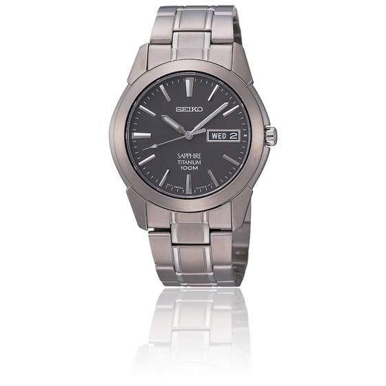 57ae0d6f5778 ... Seiko     Clásico Hombre. Reloj Classique Homme SGG731