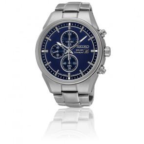 Reloj Seiko solar para hombre Sport SSC365P1