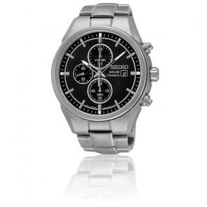 Reloj Seiko solar para hombre SSC367P1