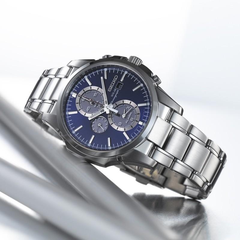 6159d342b60d ... Reloj cronógrafo para hombre Sport Chronographe SSC085P1 ...
