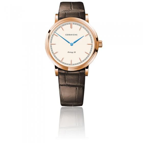 Corniche La HeritageOcarat Para De Mujer Colección Reloj 8kNPwO0nX