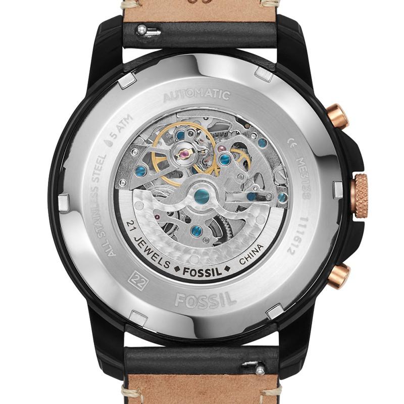 Reloj Fossil hombre The Automatic Grant Sport - Ocarat 944384341759