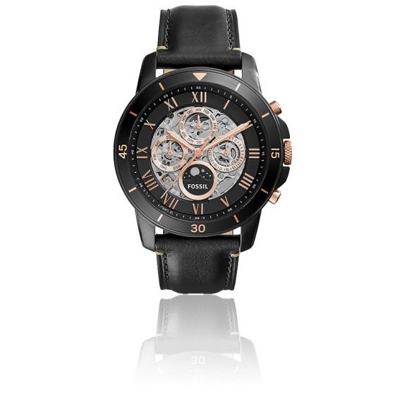 d263bc84d660 Reloj Fossil hombre The Automatic Grant Sport - Ocarat