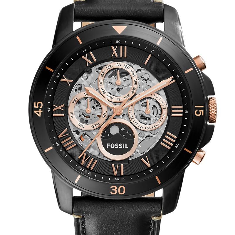 Fossil  Reloj The Automatic Grant Sport ME3138  Reloj The Automatic Grant  Sport ME3138 ... b4a850dbfec9