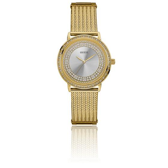 4dc5acc095f6 Reloj para mujer Willow Dorado W0836L3 - Guess - Ocarat