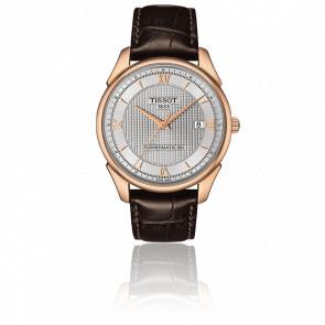 Reloj Vintage Powermatic 80 18k Gold T9204077603800