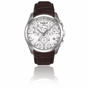 Reloj Couturier Chronograph T0356171603100