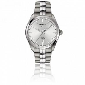 Reloj para mujer PR 100 Titanium Quartz T1014104403100