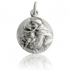 Medalla San Antonio Plata