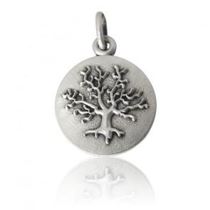Colgante Árbol de la Vida Plata