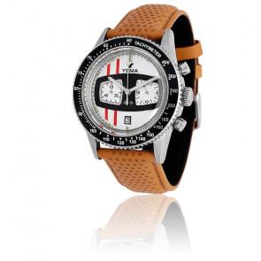 Reloj Rallygraf Cuero Camel YMHF1480