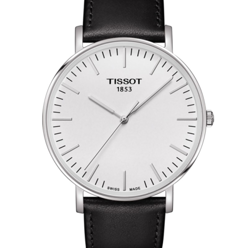 23bb8cde6e9b Tissot reloj everytime large reloj everytime large jpg 800x800 Clasico reloj  tissot