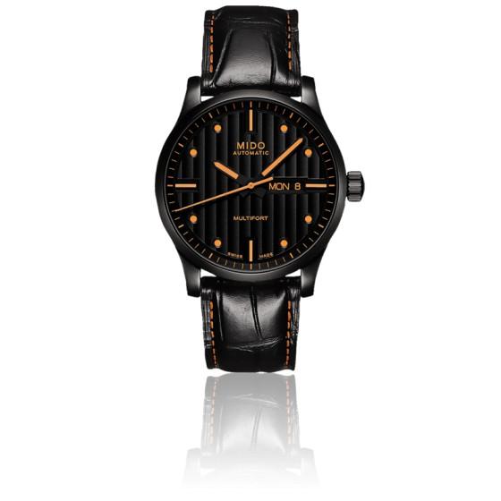 37768d3af9ce Reloj Mido automático de la colección Multifort Gent - Ocarat