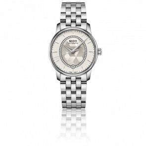 Reloj Baroncelli Lady M007.207.11.116.00