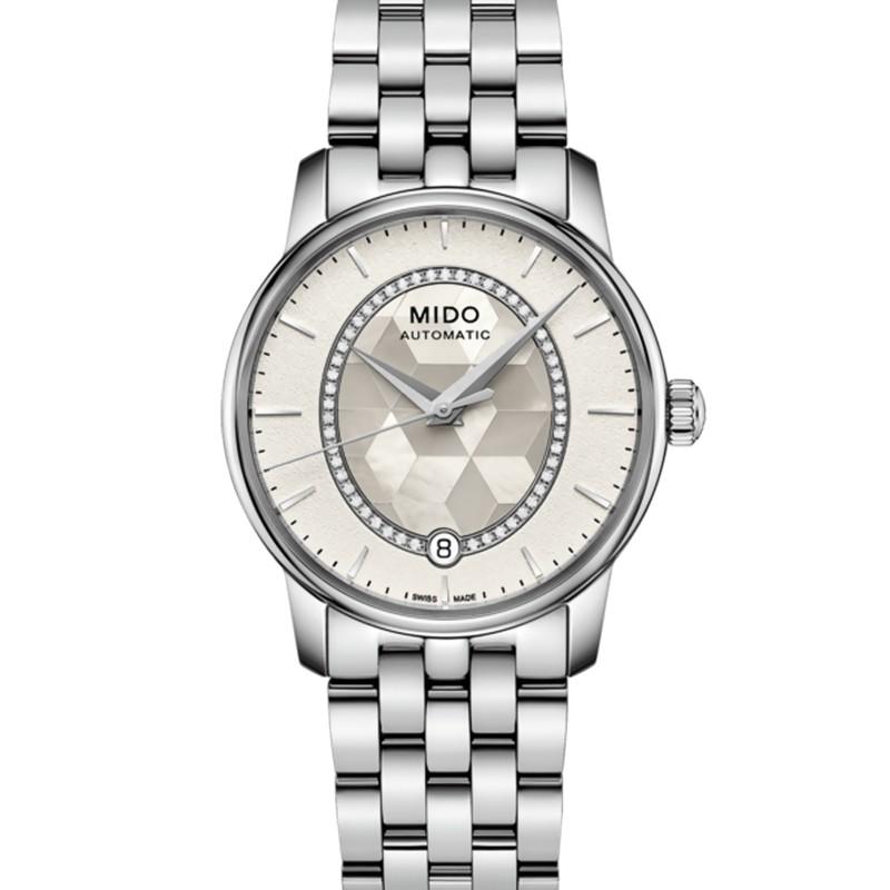 fb5b68d45502 Reloj Mido para mujer de su colección Baroncelli Lady - Ocarat