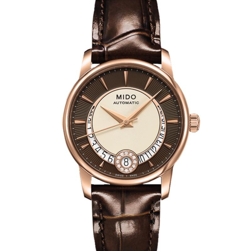 492cdfb5e8c8 Reloj mujer automático modelo Baroncelli II Lady - Mido - Ocarat
