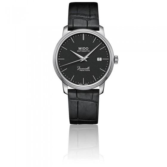 f43504e963e8 Reloj clásico Mido colección Baroncelli Heritage - Ocarat