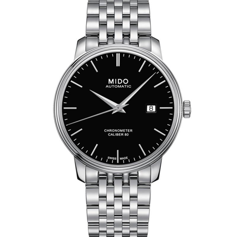 59ba18c75abe Reloj Mido de mujer Baroncelli COSCM027.408.11.051.00 - Ocarat