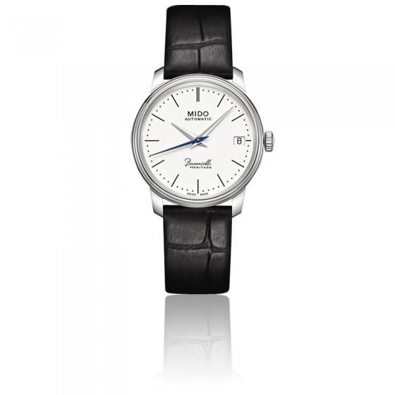 c4ad28c04e12 Reloj Mujer Mido Baroncelli Lady M027.207.16.010.00 - Ocarat