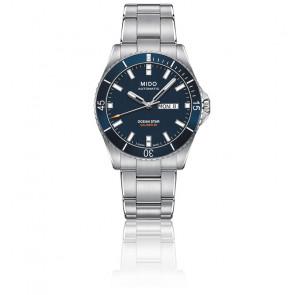 Reloj Ocean Star Gent M026.430.11.041.00