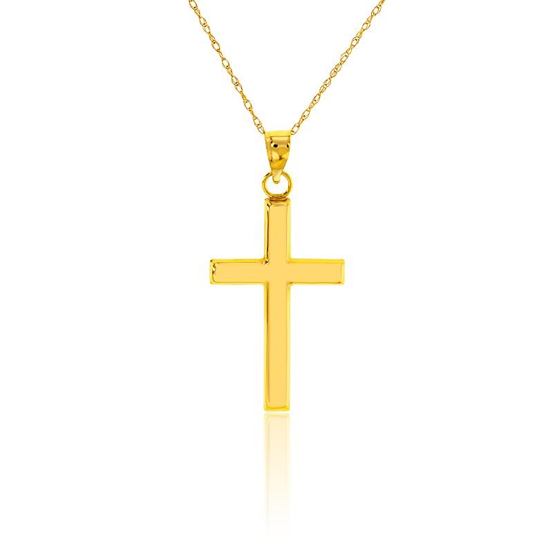 a36be7e9cc1f Cruces de Oro con diseños variados - Envío Gratis - Ocarat